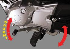 5-Speed Transmission