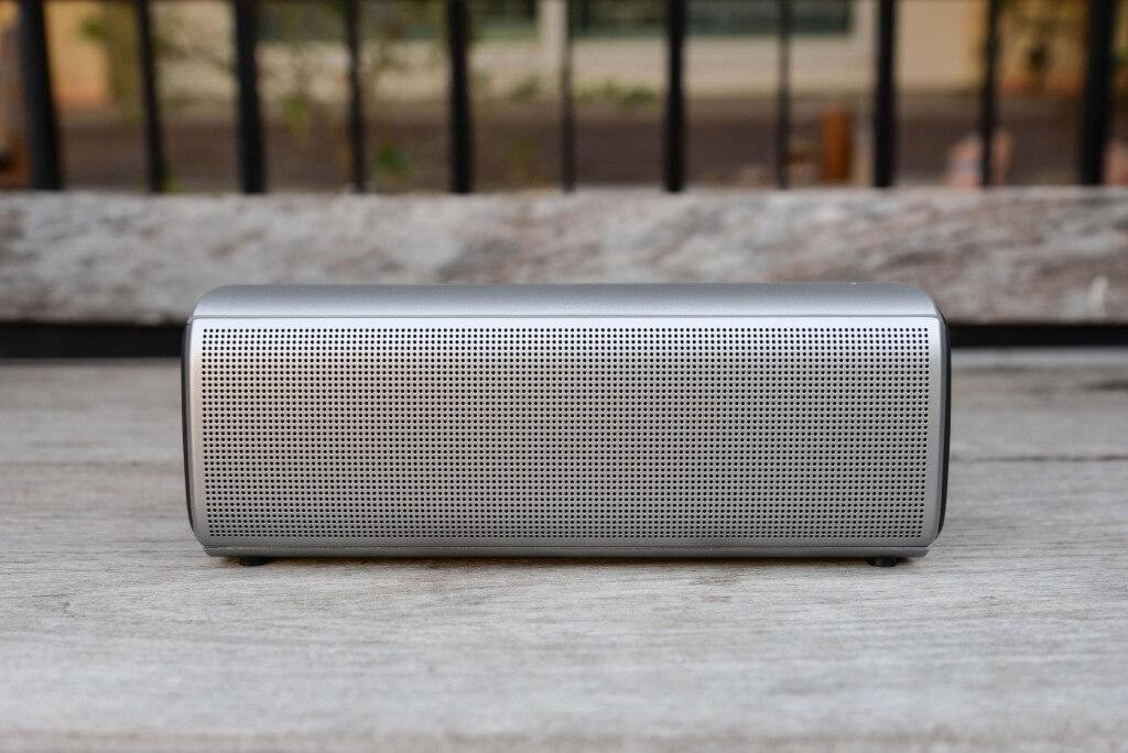 Portable-speaker