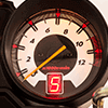Instrument Cluster with Gear position indicator thumbnail