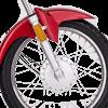 Spoke Wheels and Wide Rims  thumbnail