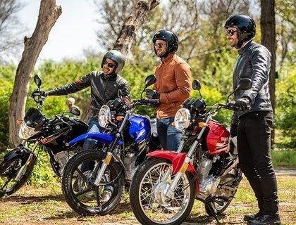 Yamaha Motor Pakistan | Official Website of Yamaha Motor