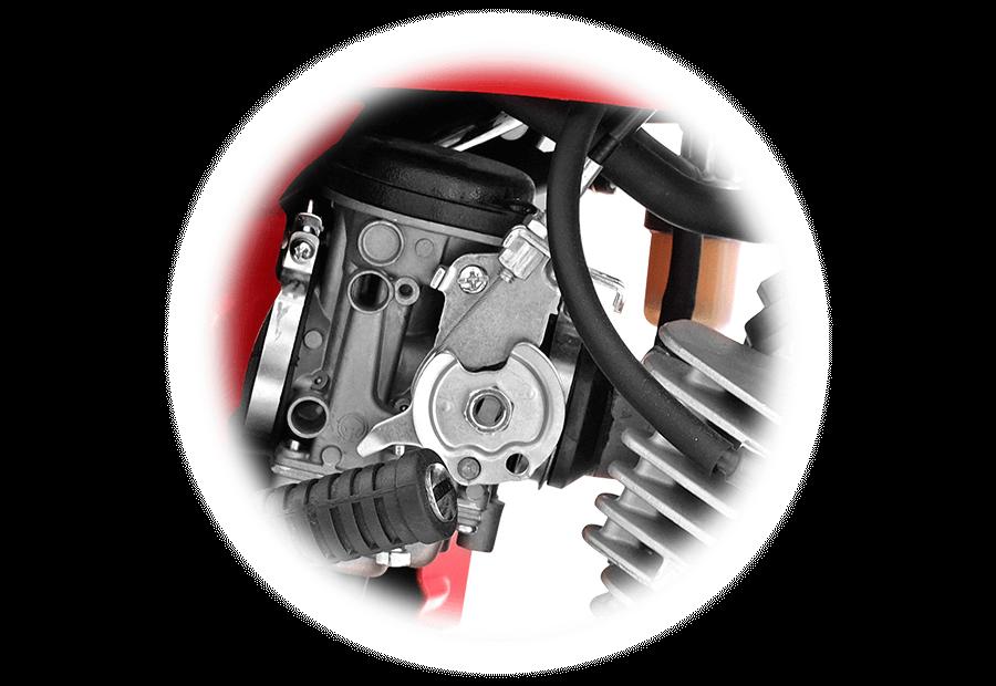 CV Carburetor big image