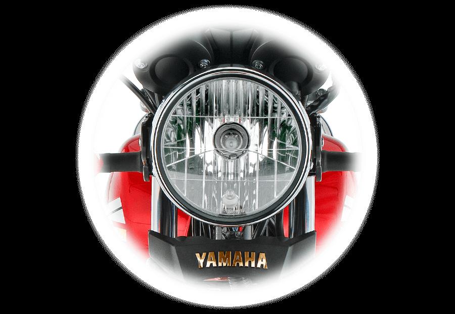 Halogen Headlight big image